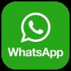 Clicka el botó i obre directament l'app de whatsapp per fer la comanda